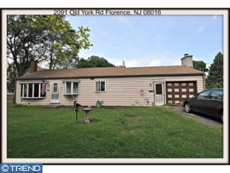 Photo of 2091 Old York Road, Florence NJ