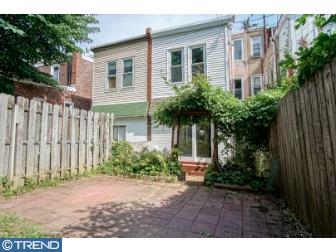 Photo of 215 W Mount Pleasant Avenue, Philadelphia PA