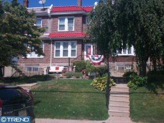 Photo of 3057 Unruh Avenue, Philadelphia PA