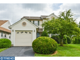 Photo of 142 Regents Road, Collegeville PA