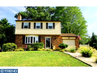 Photo of 2449 E Colonial Drive, Boothwyn PA