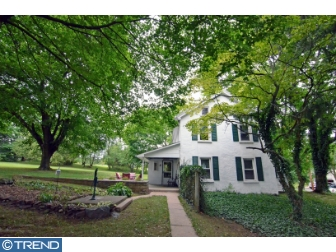 Photo of 2522 Wasser Road, Pennsburg PA