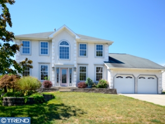 Photo of 48 Whitall Drive, Gloucester Township NJ