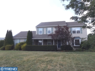 Photo of 320 Metsger Way, Chalfont PA