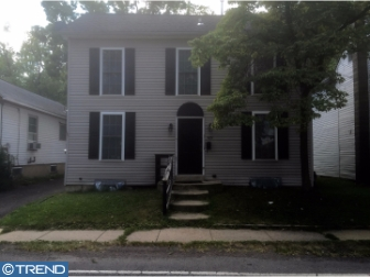 Photo of 423 N Delmorr Avenue, Morrisville PA