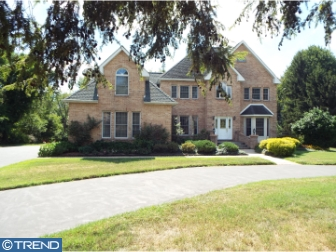 Photo of 408 Township Line Road, Blue Bell PA