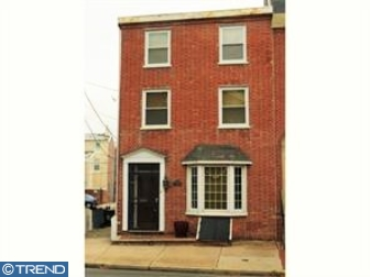 Photo of 107 Christian Street, Philadelphia PA