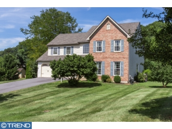 Photo of 212 Glenfield Lane, Kennett Square PA