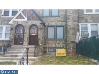 Photo of 1432 Van Kirk Street, Philadelphia PA