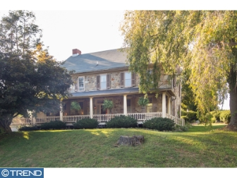 Photo of 107 Icedale Road, Honey Brook PA