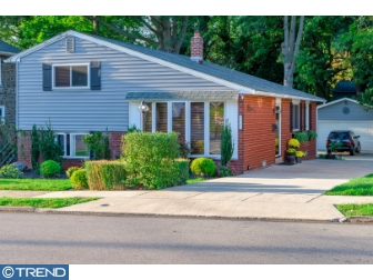 Photo of 1241 Bullens Lane, Woodlyn PA