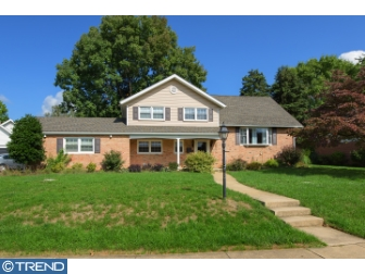 Photo of 1407 Independence Drive, Reading PA