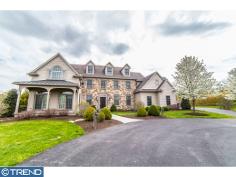 Photo of 305 Joshua Lane, Doylestown PA