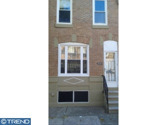 Photo of 2446 S Hutchinson Street, Philadelphia PA