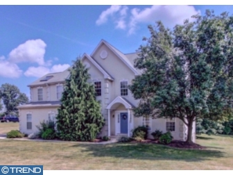 Photo of 2698 Romig Road, Gilbertsville PA