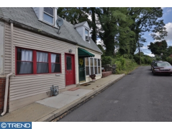 Photo of 413 Division Street, Jenkintown PA