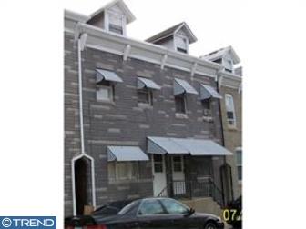 Photo of 311 Miller Street, Reading PA