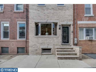 Photo of 2316 S 11th Street, Philadelphia PA