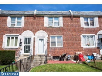 Photo of 133 Weymouth Road, Darby PA