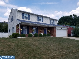 Photo of 32 Kenalcon Drive, Phoenixville PA