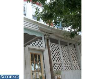 Photo of 412 Liberty Street, Trenton City NJ