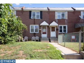 Photo of 1355 Edgehill Road, Darby PA