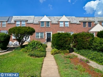Photo of 7815 Thouron Avenue, Philadelphia PA
