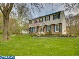 Photo of 37 Stringer Drive, Doylestown PA