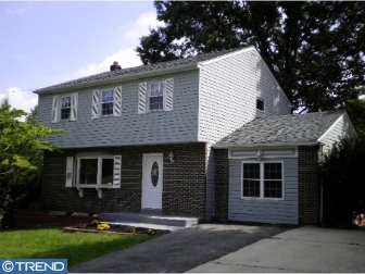 Photo of 2525 Valley Forge Drive, Boothwyn PA