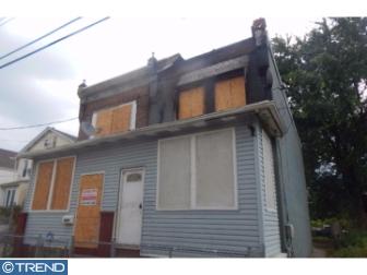 Photo of 2406 Howell Street, Camden NJ
