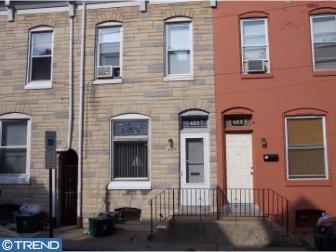 Photo of 460 Birch Street, Reading PA