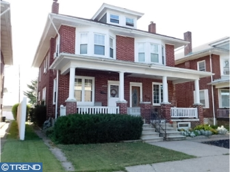 Photo of 2320 Hoffer Avenue, Reading PA