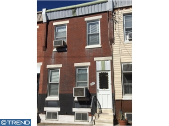 Photo of 2312 S Hutchinson Street, Philadelphia PA