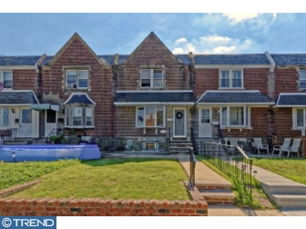 Photo of 2820 Devereaux Avenue, Philadelphia PA