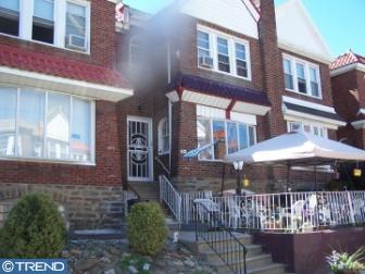 Photo of 1828 Ashley Street, Philadelphia PA