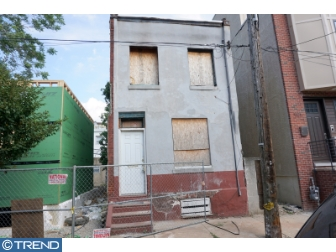 Photo of 1323 S Bancroft Street, Philadelphia PA