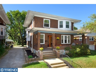 Photo of 310 Summit Street, West Reading PA