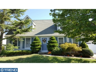 Photo of 109 Deschler Boulevard, Clayton NJ