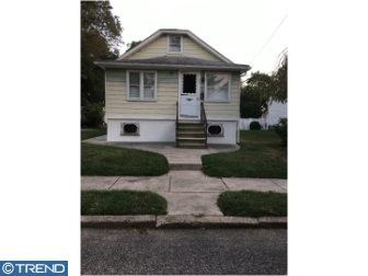 Photo of 121 Grant Avenue, West Collingswood Ht NJ