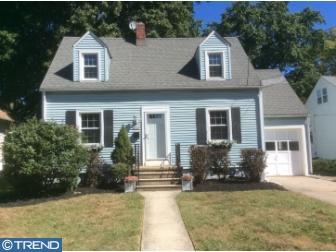 Photo of 1017 Merrick Avenue, Haddon Township NJ