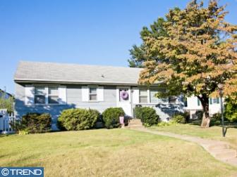 Photo of 308 Lowell Avenue, Mount Ephraim NJ