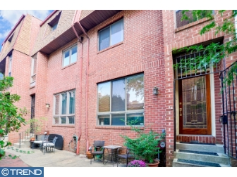 Photo of 16 Appletree Court, Philadelphia PA