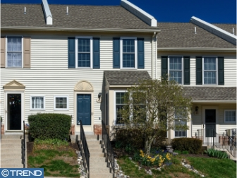 Photo of 451 Hartford Square, West Chester PA