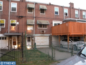 Photo of 3529 Hartel Avenue, Philadelphia PA