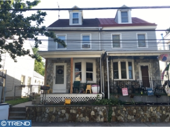 Photo of 804 Pine Street, Bristol PA