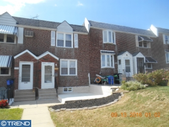 Photo of 1346 Pennington Road, Philadelphia PA