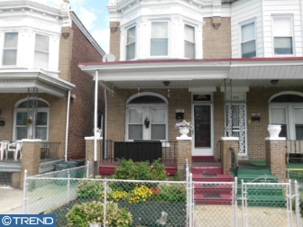 Photo of 1224 Princess Avenue, Camden NJ