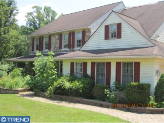 Photo of 330 Clearfield Drive, Lincoln University PA