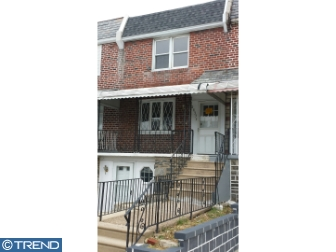 Photo of 2833 S Simpson Street, Philadelphia PA