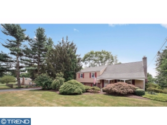 Photo of 1419 Glenn Drive, Maple Glen PA